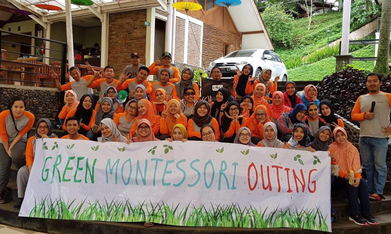 Green Montessori School