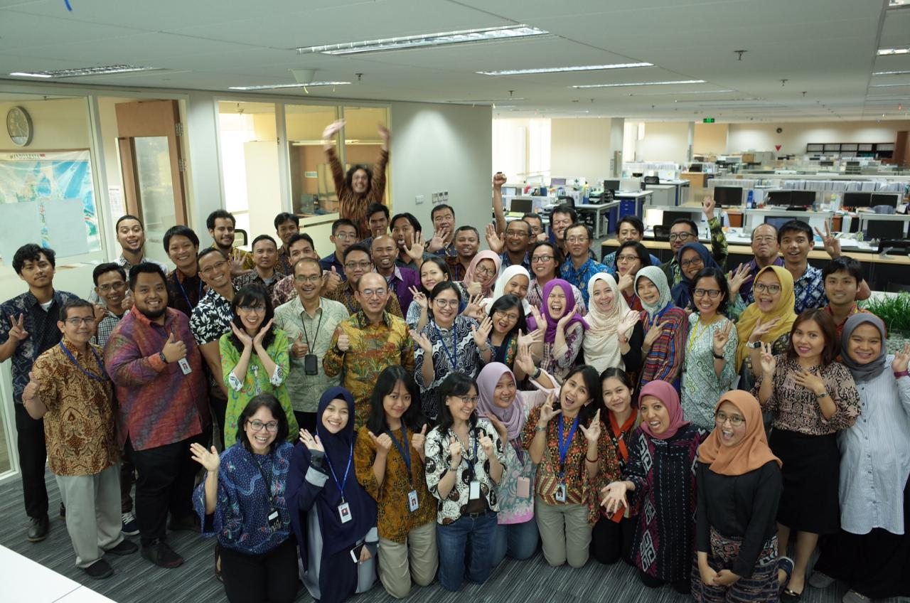 JFE Engineering Indonesia PT