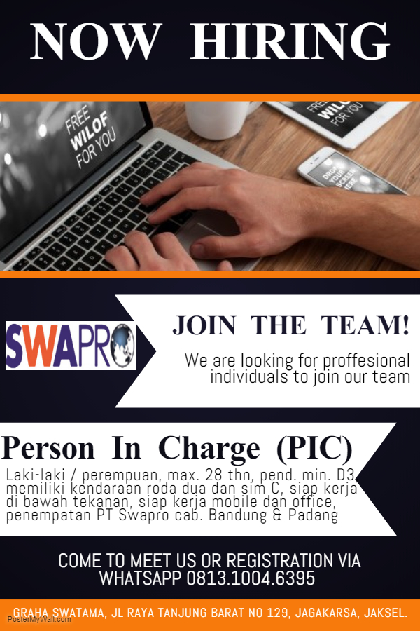 Swapro International PT