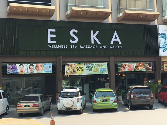 Eska Wellness Batam